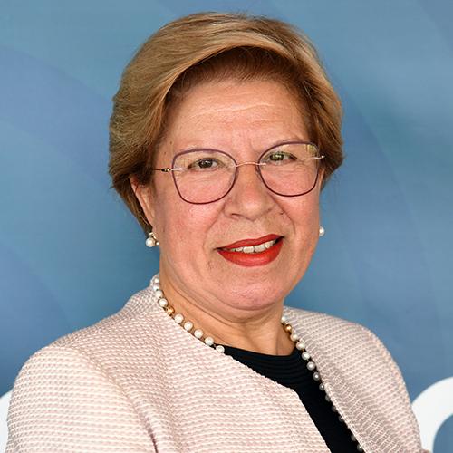 Maria Augusta Santos