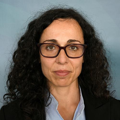 Luísa Azevedo